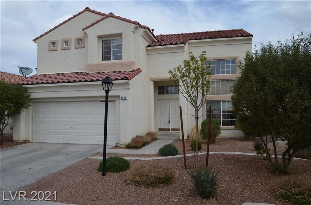 Photo of 3528 Bagnoli Court, Las Vegas, NV 89141 (MLS # 2261182)