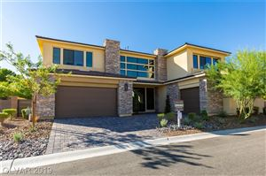 Photo of 53 GARIBALDI Way, Henderson, NV 89011 (MLS # 2138183)