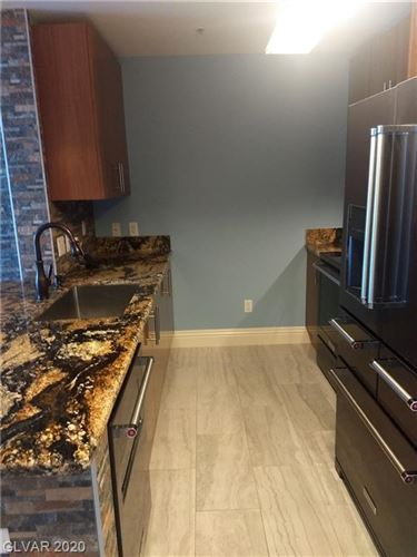 Photo of 200 SAHARA Avenue #1706, Las Vegas, NV 89102 (MLS # 2163183)