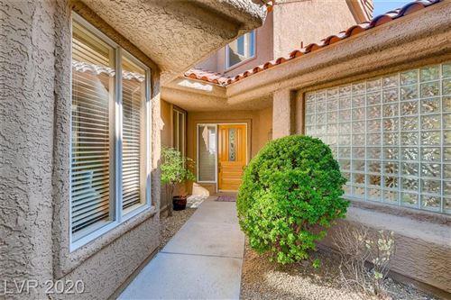 Photo of 8325 Turtle Creek Circle, Las Vegas, NV 89113 (MLS # 2234183)