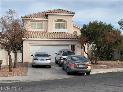 Photo of 134 TUXFORD Court #1, Henderson, NV 89074 (MLS # 2285183)