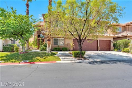 Photo of 9615 Sedona Hills Court, Las Vegas, NV 89147 (MLS # 2315183)