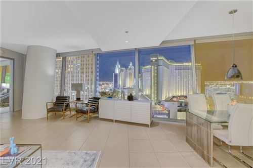 Photo of 3726 Las Vegas Boulevard #1207, Las Vegas, NV 89158 (MLS # 2330183)
