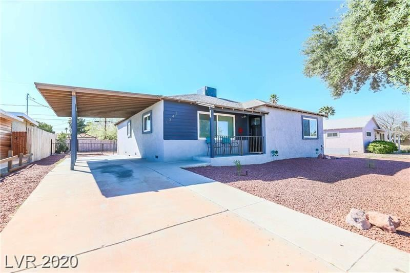 Photo of 1342 Douglas Drive, Las Vegas, NV 89102 (MLS # 2212183)