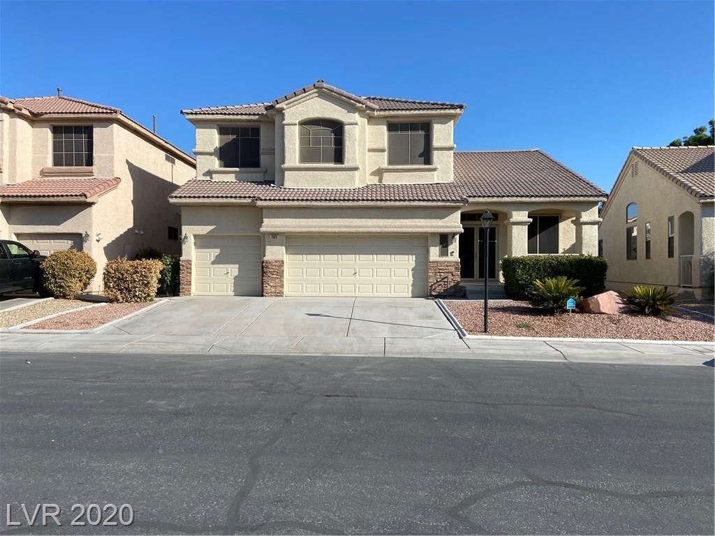 Photo of 7522 Trickling Wash Drive, Las Vegas, NV 89131 (MLS # 2229183)