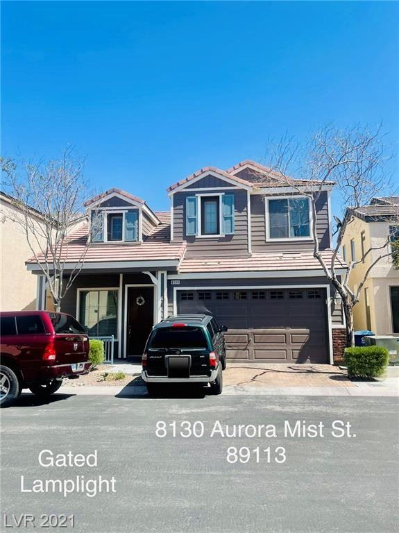 8130 Aurora Mist Street, Las Vegas, NV 89113 - MLS#: 2283183