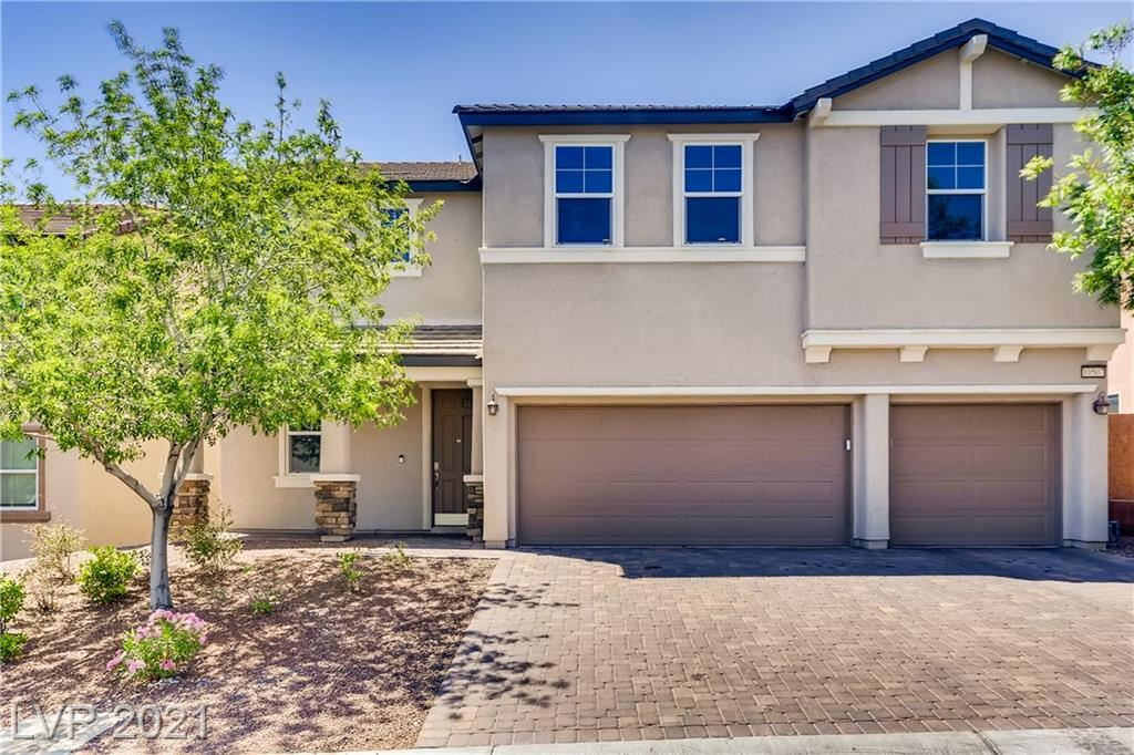 Photo of 10507 Loma Portal Avenue, Las Vegas, NV 89166 (MLS # 2292183)