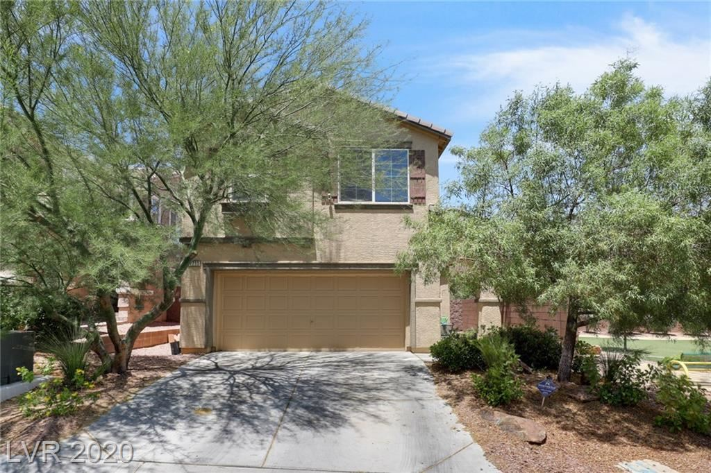 Photo for 7711 Lone Shepherd Drive, Las Vegas, NV 89166 (MLS # 2208184)