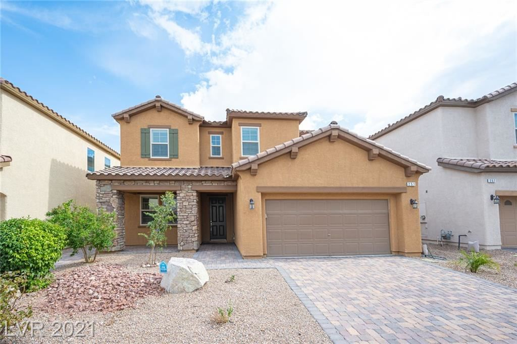 251 Garden Trellis Court, Las Vegas, NV 89148 - MLS#: 2317184