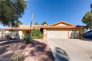 Photo of 6746 TURINA Road, Las Vegas, NV 89146 (MLS # 2152185)