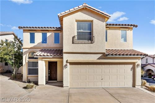 Photo of 10456 ARMAND Avenue, Las Vegas, NV 89129 (MLS # 2168185)