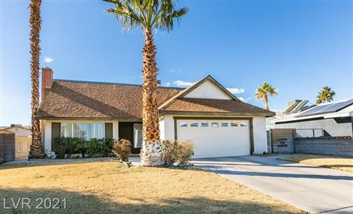 Photo of 4555 Peardale Drive, Las Vegas, NV 89147 (MLS # 2264185)