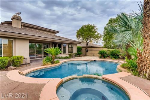 Photo of 14 Eagle Chase Court, Henderson, NV 89052 (MLS # 2318185)