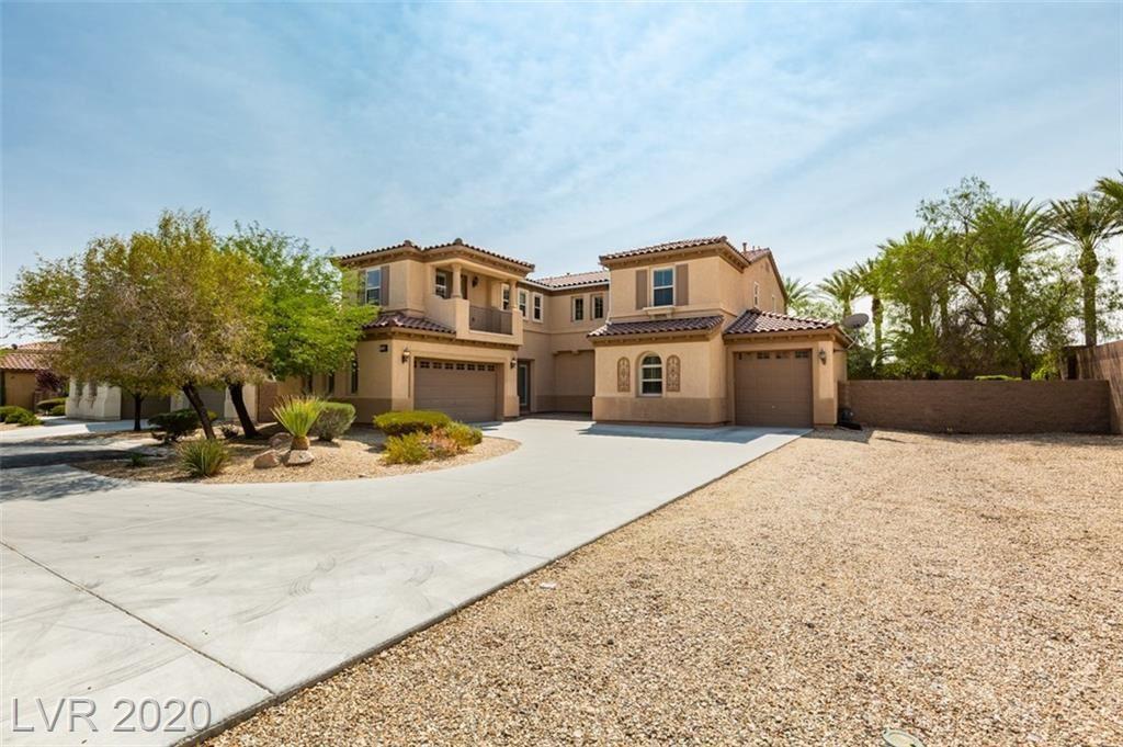 Photo of 7333 Iron Oak Avenue, Las Vegas, NV 89113 (MLS # 2232185)