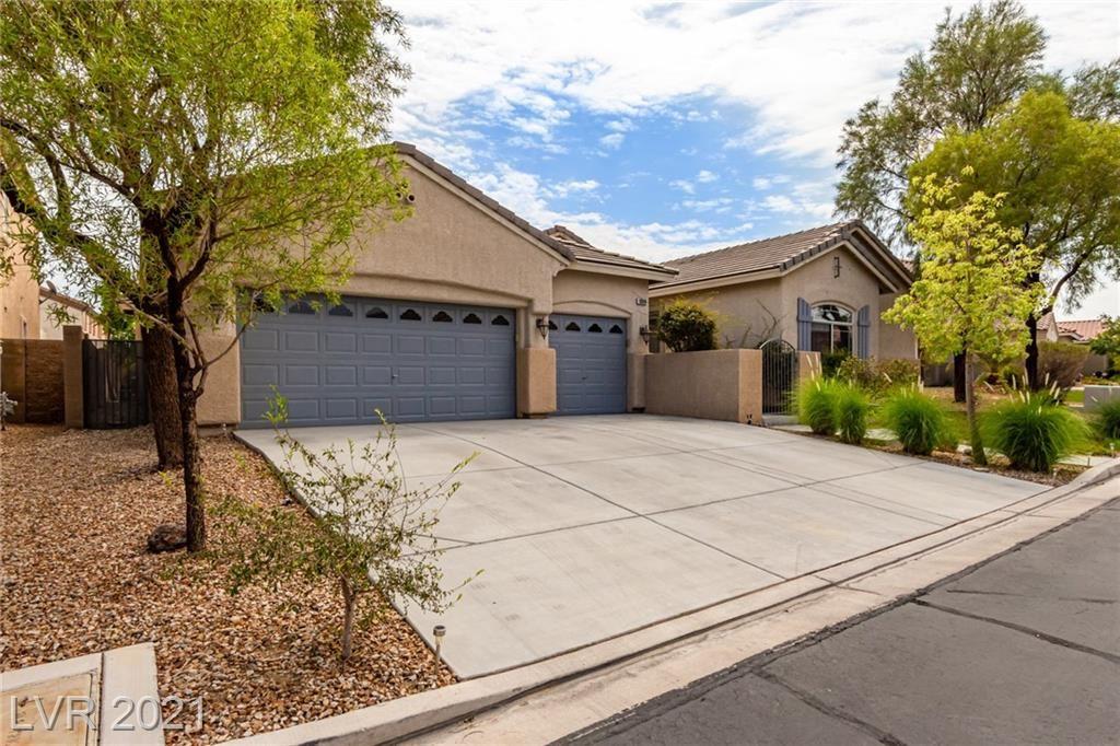 Photo of 10846 Marandola Street, Las Vegas, NV 89141 (MLS # 2330185)
