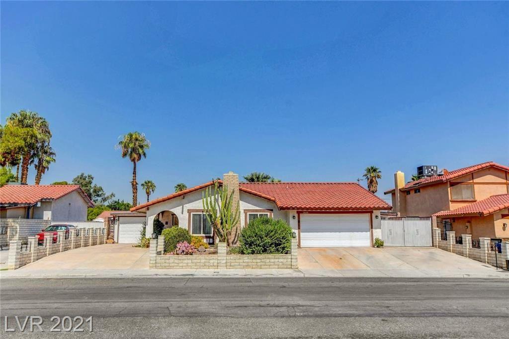 5826 West Viking Road, Las Vegas, NV 89103 - MLS#: 2333185