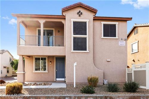 Photo of 929 SABLE CHASE Place, Henderson, NV 89011 (MLS # 2156186)