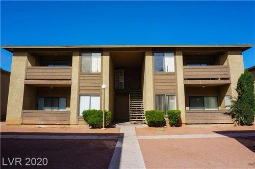 Photo of 4570 CARRIAGE PARK Drive, Las Vegas, NV 89121 (MLS # 2205186)