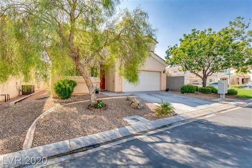 Photo of 8925 Happy Stream Avenue, Las Vegas, NV 89143 (MLS # 2236186)