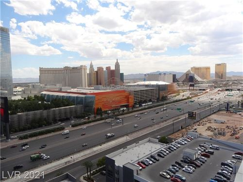 Photo of 4525 DEAN MARTIN Drive #1807, Las Vegas, NV 89103 (MLS # 2262186)