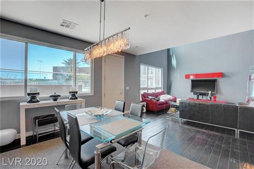 Photo of 4555 DEAN MARTIN Drive #102, Las Vegas, NV 89103 (MLS # 2109187)