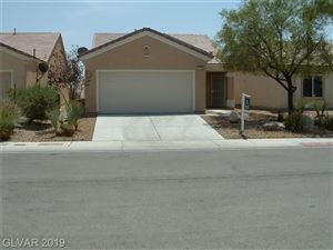 Photo of 7636 ISLAND RAIL Drive, North Las Vegas, NV 89084 (MLS # 2121187)