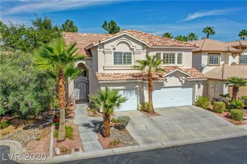 Photo of 9532 Catalina Cove Circle, Las Vegas, NV 89147 (MLS # 2238187)