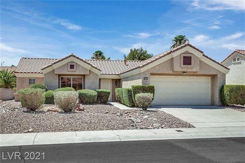 Photo of 8609 Linderwood Drive, Las Vegas, NV 89134 (MLS # 2318187)