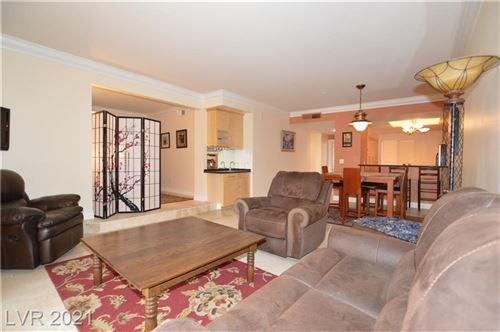 Photo of 210 East Flamingo Road #137, Las Vegas, NV 89169 (MLS # 2334187)