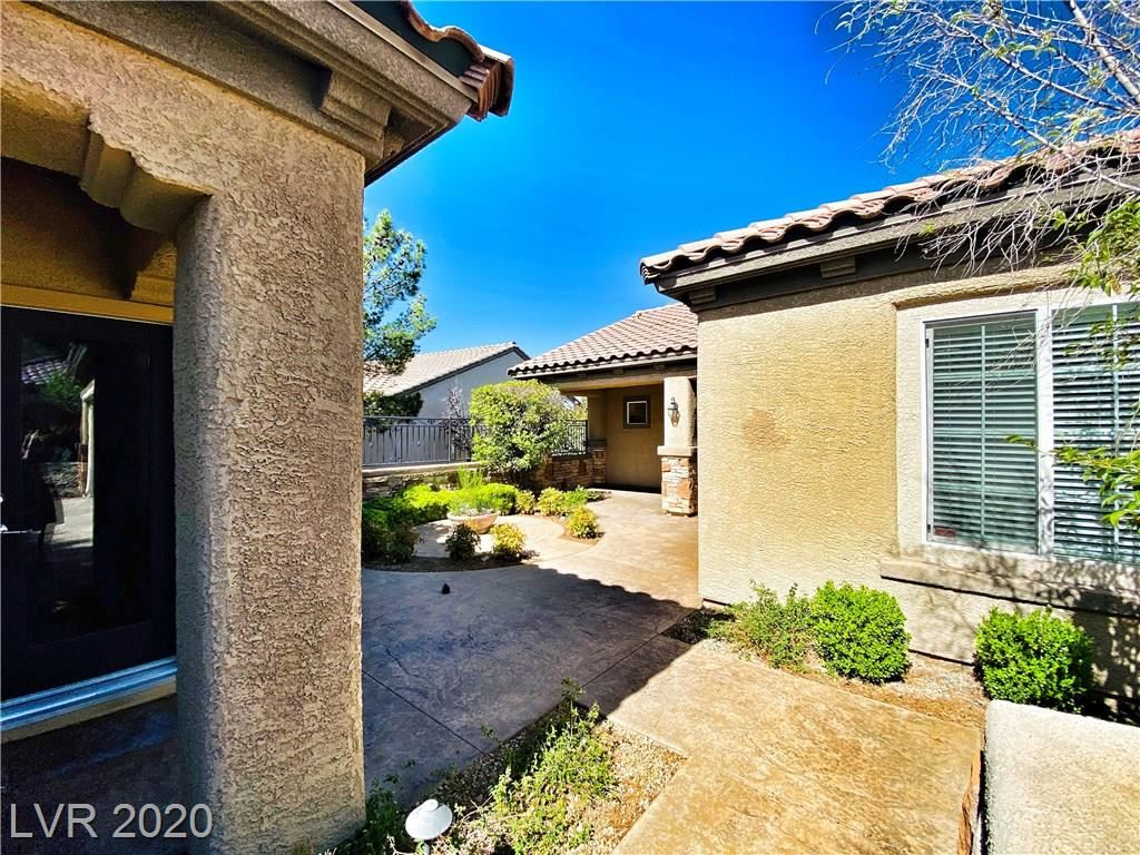 Photo of 1828 Hovenweep, Henderson, NV 89052 (MLS # 2197187)