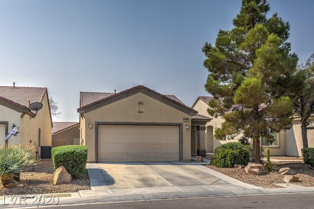 Photo of 3609 Kittiwake Road, North Las Vegas, NV 89084 (MLS # 2224187)