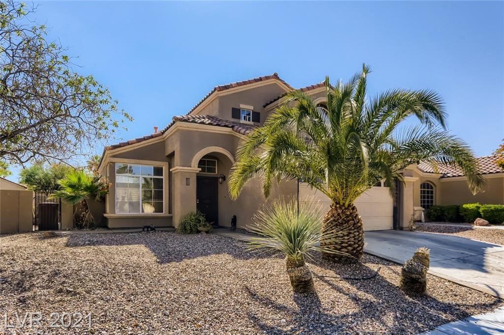 Photo of 8001 Verde Springs Drive, Las Vegas, NV 89128 (MLS # 2338187)