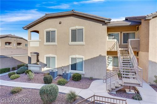 Photo of 8805 JEFFREYS Street #2009, Las Vegas, NV 89123 (MLS # 2165188)