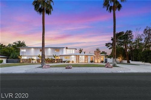 Photo of 2337 Pinto Lane, Las Vegas, NV 89107 (MLS # 2193188)