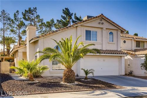 Photo of 720 Rusty Spur Drive, Henderson, NV 89014 (MLS # 2250188)