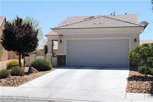 Photo of 7748 Starthroat Court, North Las Vegas, NV 89084 (MLS # 2294188)