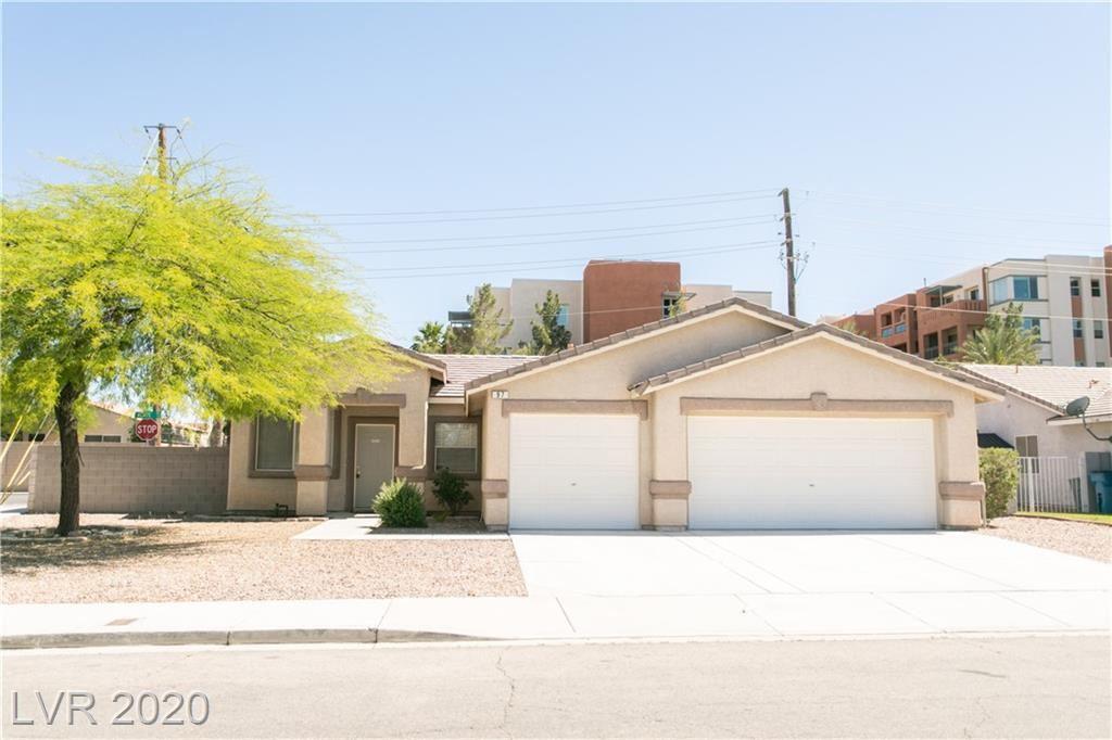 Photo of 97 Desert Rock, Las Vegas, NV 89123 (MLS # 2204188)