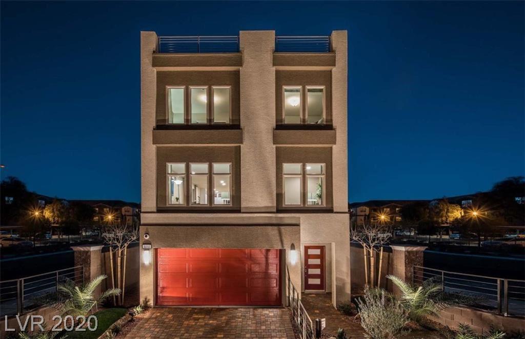 Photo of 8015 Carpenter Creek Avenue, Las Vegas, NV 89113 (MLS # 2210188)