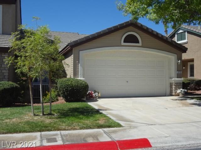 Photo of 515 Crimson View Place, Las Vegas, NV 89144 (MLS # 2327188)
