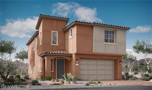 Photo of 119 VERDE ROSA Drive, Henderson, NV 89011 (MLS # 2118189)