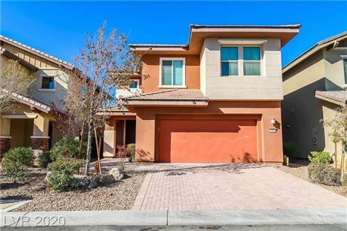 Photo of 10670 Agate Knoll Lane, Las Vegas, NV 89135 (MLS # 2249189)