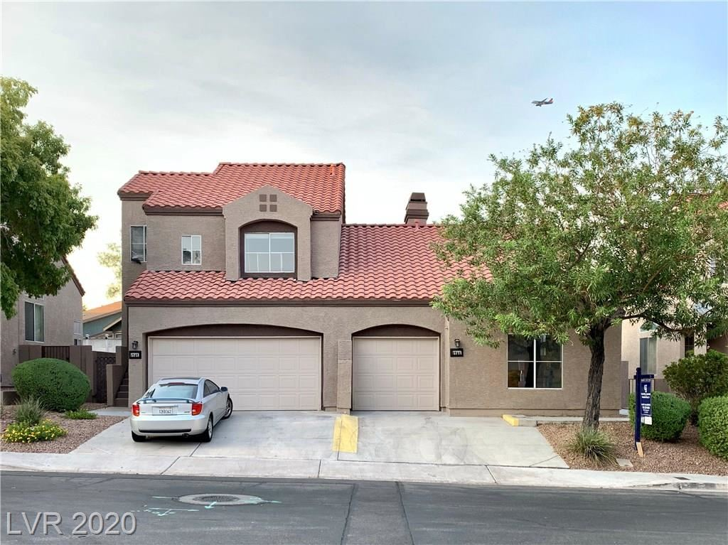 Photo of 1707 Comstock Drive, Henderson, NV 89014 (MLS # 2229189)