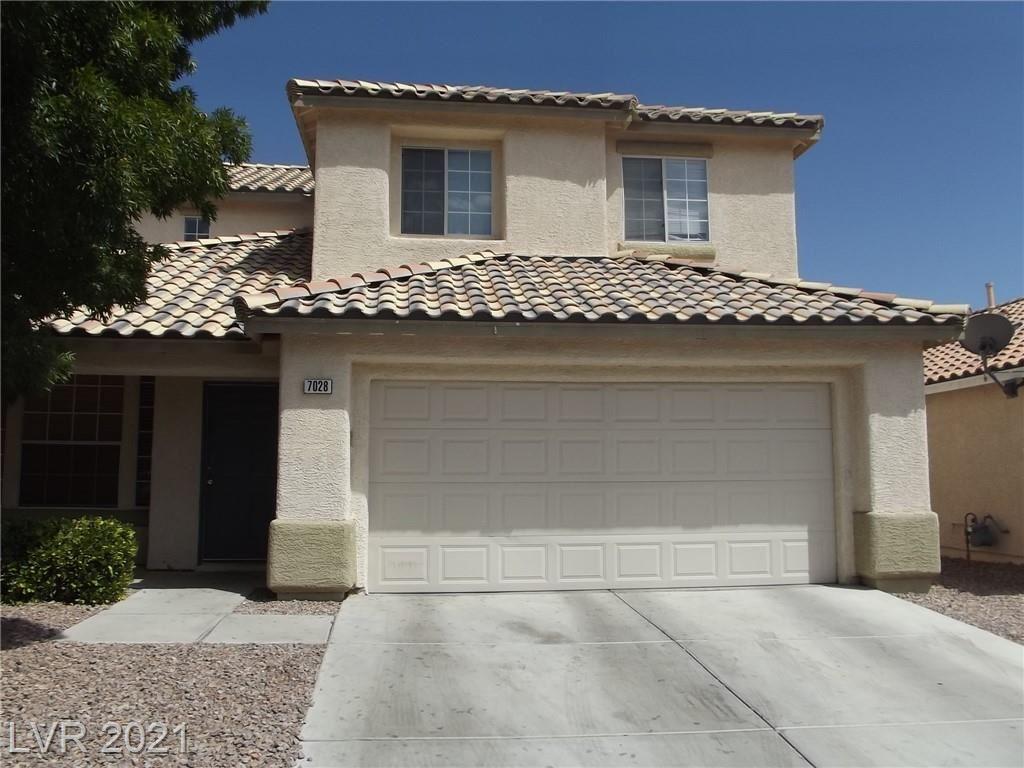 7028 Wonderberry Street, Las Vegas, NV 89131 - MLS#: 2313189