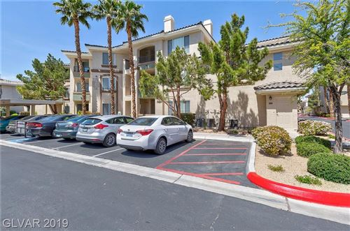 Photo of 7155 DURANGO Drive #303, Las Vegas, NV 89113 (MLS # 2158190)
