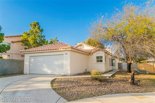Photo of 8424 HALF DOME Circle, Las Vegas, NV 89145 (MLS # 2164190)