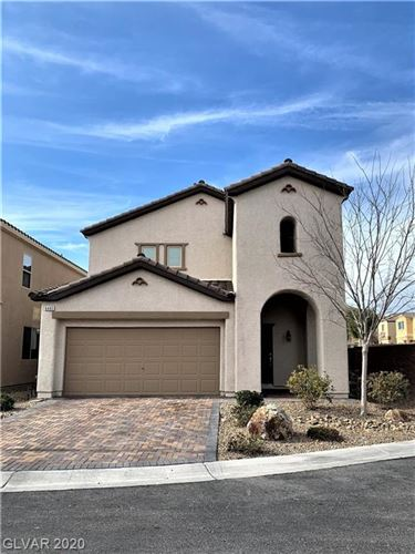 Photo of 6403 DOLLIS HILL Street, Las Vegas, NV 89148 (MLS # 2168190)