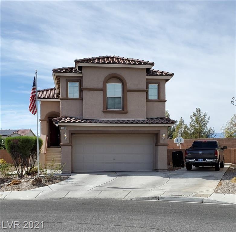 8605 Dodds Canyon Street, Las Vegas, NV 89131 - #: 2344190