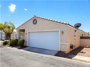 Photo of 5056 DROUBAY Drive, Las Vegas, NV 89122 (MLS # 2118191)