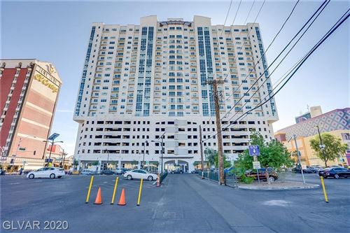Photo of 150 LAS VEGAS Boulevard #1115, Las Vegas, NV 89101 (MLS # 2142191)