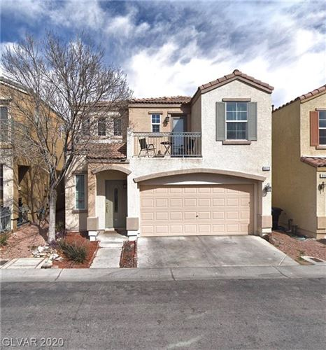 Photo of 9172 BEAUCHAMP Avenue, Las Vegas, NV 89148 (MLS # 2165191)